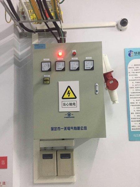 集寧-北京光纜傳輸系統工程動環監控設備安裝 5.jpg